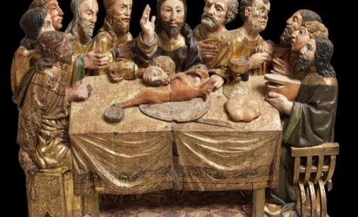 """Hasta el 10 de noviembre se puede visitar """"Eucharistia"""",  la nueva edición de las Edades del Hombre"""