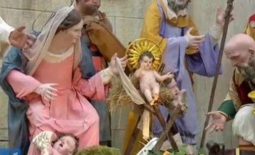 """""""Unión armoniosa"""", tweet del Papa para la fiesta de la Sagrada Familia"""