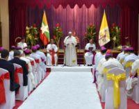 """Encuentro con los obispos: """"Sanación, acompañamiento y profecía"""""""