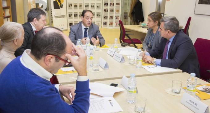 La Fundación Francisco Umbral aprueba el plan de actuación para 2016