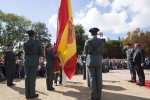 099 Homenaje a la Bandera