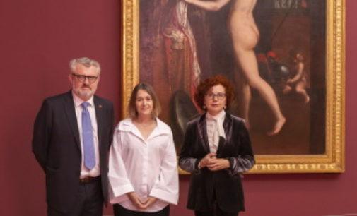 Museo del Prado: Sofonisba Anguissola y Lavinia Fontana. Historia de dos pintoras