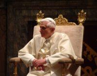 10 claves de Benedicto XVI para entender y enfrentar la pedofilia