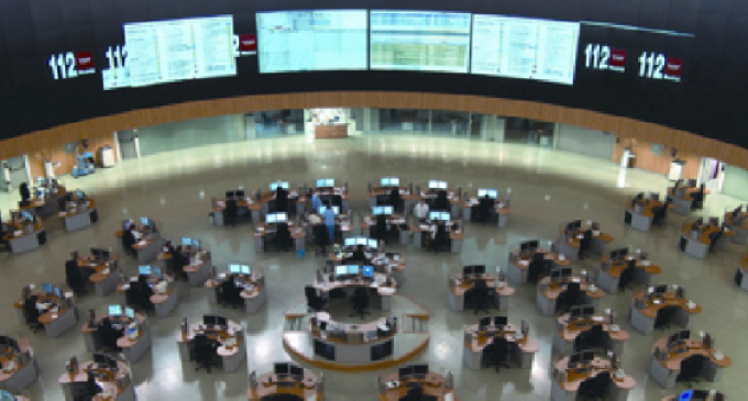 El Servicio Coordinador de Urgencias del SUMMA se incorpora al Centro de Emergencias112 de la Comunidad