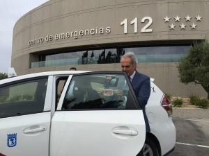 112 en Taxis 2