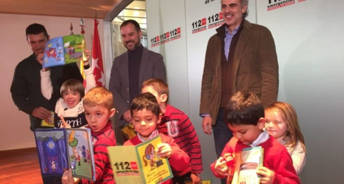 El Centro de Emergencias 112 conmemora el Día Europeo del 112 con diversas acciones de divulgación