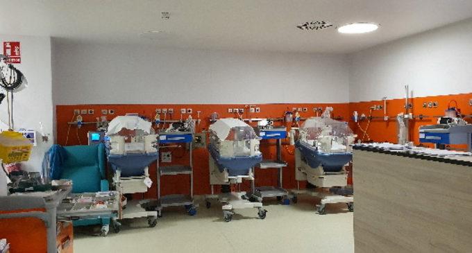 El Hospital 12 de Octubre de Madrid estrena su nueva Unidad de Cuidados Intensivos Neonatales