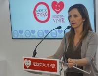 DAV pide a Rajoy que fije fecha para la tramitación de la reforma del aborto