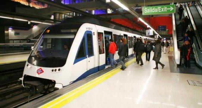 La Comunidad refuerza el sistema de transporte público de la región por las fiestas navideñas