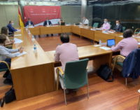 La Comunidad de Madrid aprueba 17 Planes Municipales contra Incendios