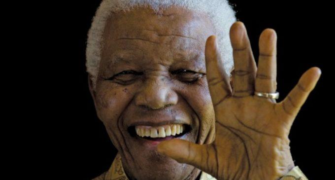 Día Internacional de Nelson Mandela: 100 años de su nacimiento