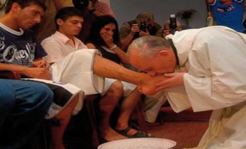 Francisco, el Papa de los pobres