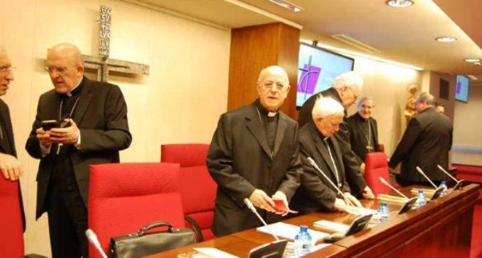El cardenal Blázquez reitera su apoyo al orden constitucional