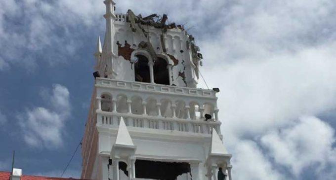 Campaña del Fondo de Nueva Evangelización a favor de Ecuador