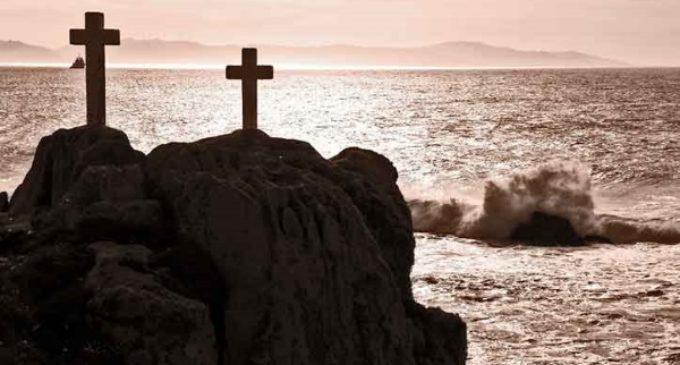 """Nota del Apostolado del Mar por la muerte de tres marineros del pesquero """"Nuevo Marcos"""""""