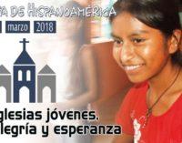 Día de Hispanoamérica 2018