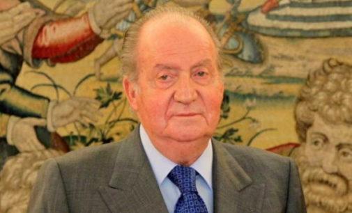 CEE: Nota de la Comisión Ejecutiva ante la salida de España de S.M. D. Juan Carlos I