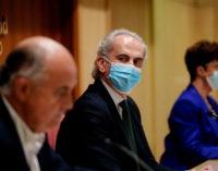 La Comunidad de Madrid amplía las restricciones de movilidad a cuatro nuevas zonas básicas de salud y mantiene las seis vigentes