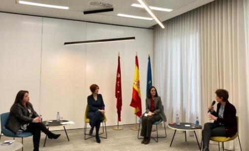 La Comunidad de Madrid analiza cómo el derecho a la desconexión digital colabora con la corresponsabilidad
