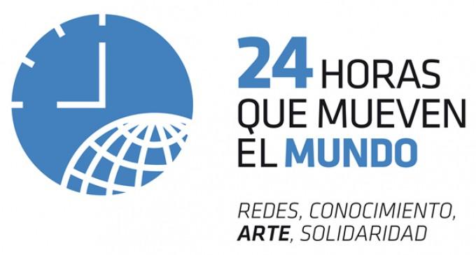 24 Horas que mueven el mundo
