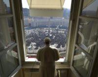 """Lepra: El Papa Francisco anima a la """"reinserción"""" social"""