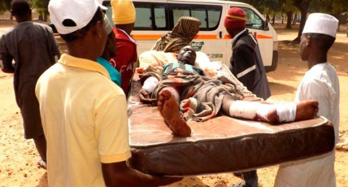 3.000 cristianos murieron por su fe en el último año, 2.000 solo en Nigeria