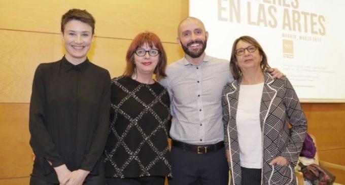 Arranca el ciclo de conferencias 'Mujeres en las artes', en la Real Casa de Correos