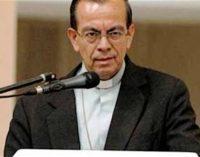 525º aniversario de la Primera Eucaristía en América: Cardenal Rosa Chávez, Enviado Especial del Papa