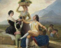 """Tras su paso por Zaragoza, """"Goya y la corte ilustrada"""" llega al Museo del Bellas Artes de Bilbao"""