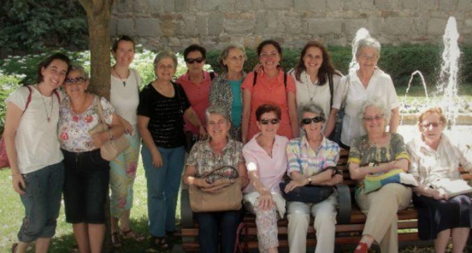 Villa Teresita: 75 años rescatando a mujeres de la calle