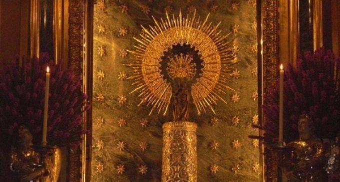 La Fiesta de la Virgen del Pilar, por el P. Antonio Rivero