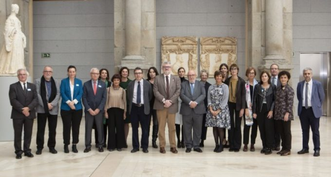 Directores de instituciones culturales de toda España se suman al Bicentenario del Museo del Prado