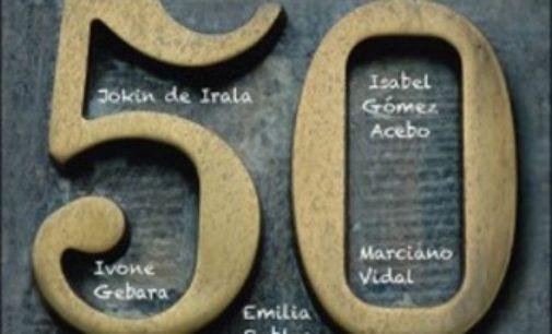 """Libros: La """"Humanae Vitae"""" a los 50 años"""
