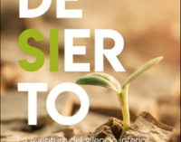 Nuevo libro de Olga Cebrián: «Desierto», la aventura del silencio interior, publicado por Editorial San Pablo