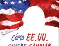 Libros: «Como EE.UU. quiere cambiar de Papa» de Nicolás Senèze, publicado por Editorial San Pablo