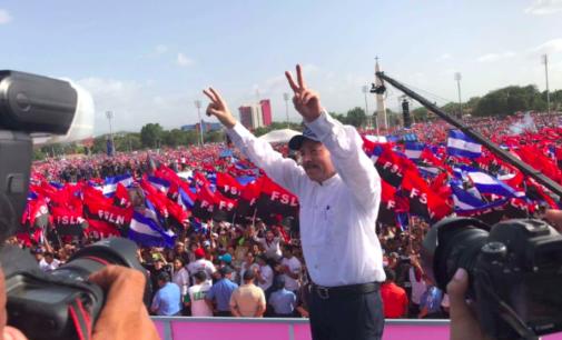"""Nicaragua: La Iglesia es acusada de """"golpista"""" y difamada por Daniel Ortega"""