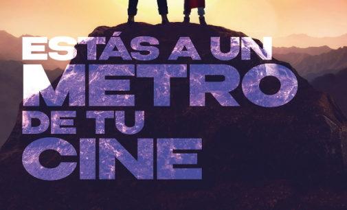 Madrid promueve una campaña para estimular la asistencia a las salas de cine