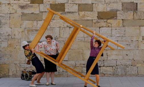 Presentamos una nueva edición del Festival Escenas de Verano