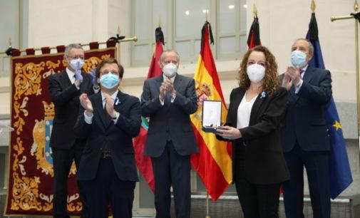 San Isidro deja este año un recuerdo para siempre de las víctimas de la COVID-19 en Madrid