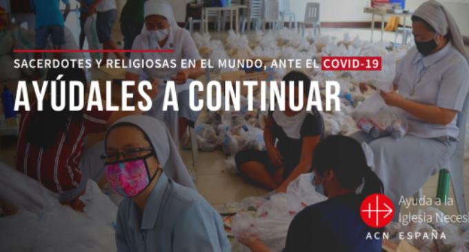 """""""Perseguidos pero no olvidados"""", nuevo programa en Trece"""