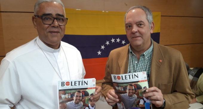 Venezuela se desangra: Campaña de ayuda de emergencia