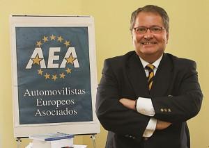 AEA. MARIO ARNALDO