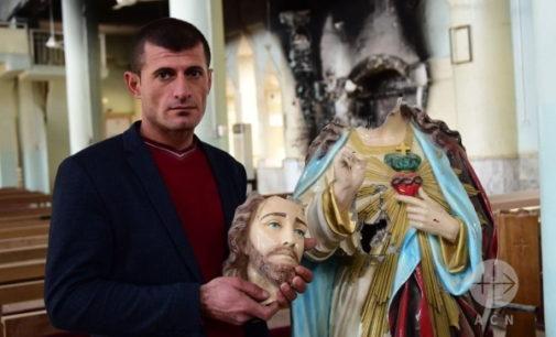 """Día Internacional de las Víctimas de la persecución religiosa:  """"Un paso importante, al que deben seguir hechos"""""""