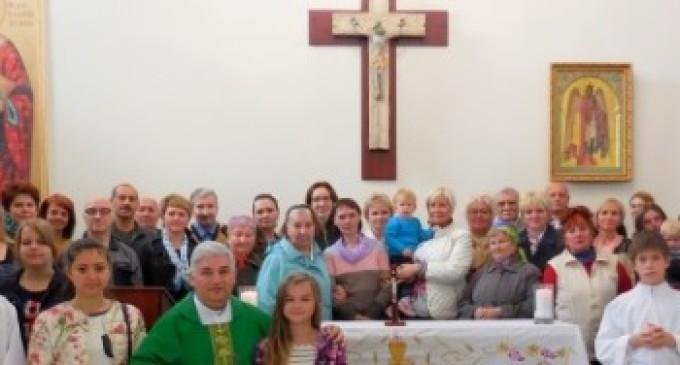 AIN recauda 800.000 euros para los cristianos de Irak