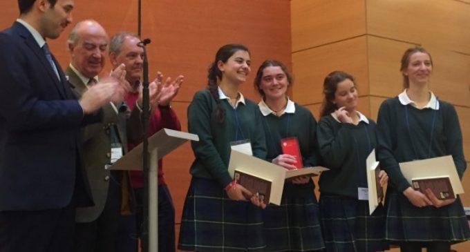 Colegio Orvalle gana el I Torneo de Debate sobre libertad religiosa