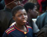 La AN obliga a equiparar los requisitos de empadronamiento a menores extranjeros con los de españoles