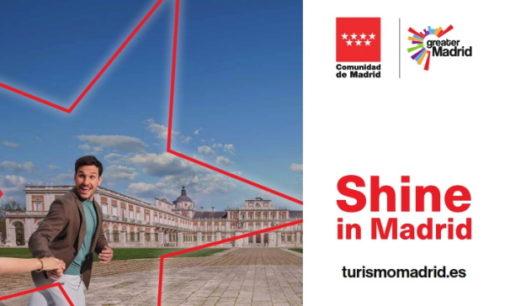 La Comunidad de Madrid será el destino socio de FITUR 2021 en su edición especial Tourism is back