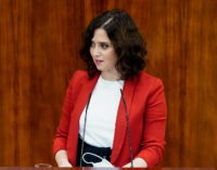 Díaz Ayuso pide a la Unión Europea que valide los test COVID-19 en las farmacias