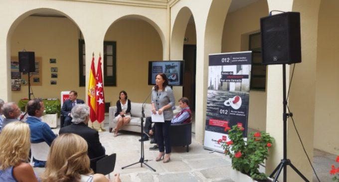 """Campaña para evitar el abandono de bebés en la Comunidad de Madrid: """"Antes de abandonarme, haz una llamada"""""""