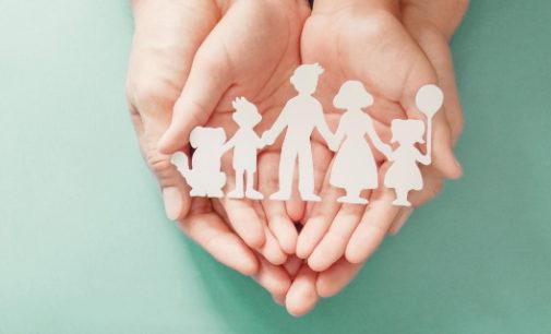 Queda abierto el plazo de solicitud de las ayudas para fomentar el acogimiento familiar de menores